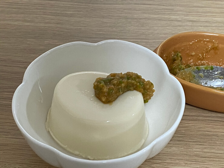 タラの芽味噌