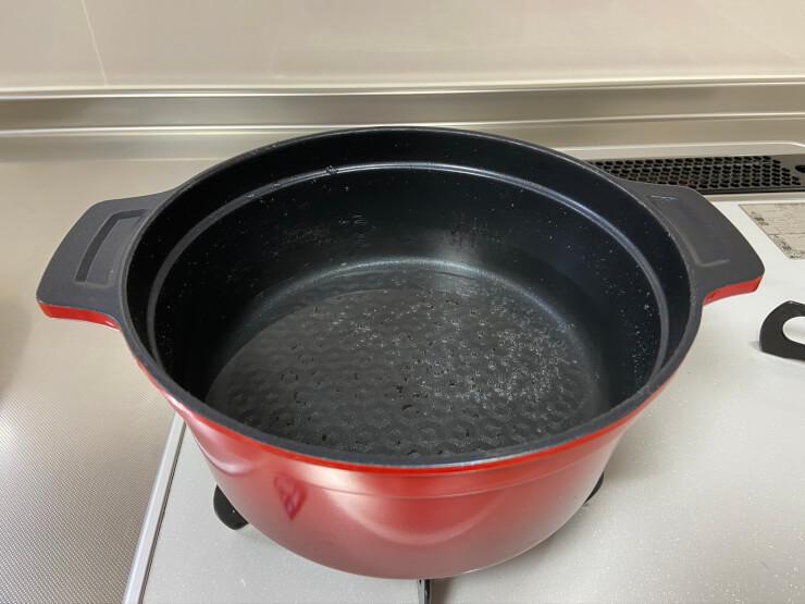 フキだし汁を作る